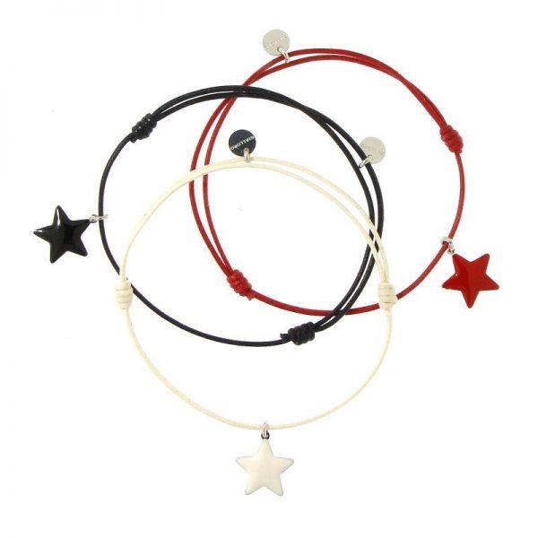 bracciale stella