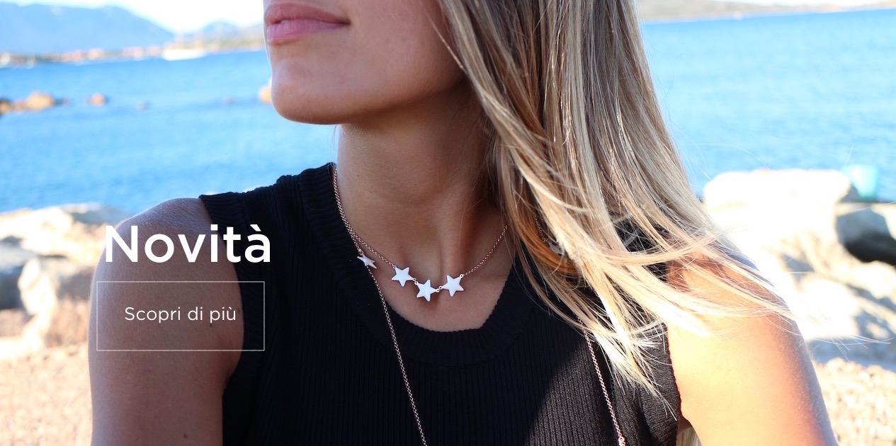 Gialloro homepage gioielli