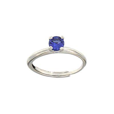 anello cristallo mini